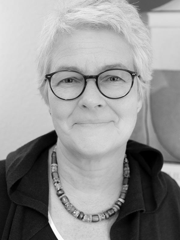 Anja Oechsler-Blattmann – Systemische Beraterin, Coach, Heilpraktikerin für Psychotherapie